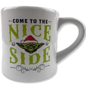 Star Wars Hallmark Yoda Coffee Cup/ Mug
